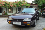 Car specs and fuel consumption for Citroen CX 2- series