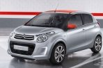 Car specs and fuel consumption for Citroen C1 2gen