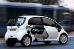Car specs and fuel consumption for Citroen C-Zero C-Zero