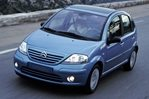 Car specs and fuel consumption for Citroen C3 Mk- 1
