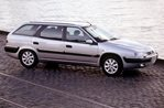 Car specs and fuel consumption for Citroen Xantia stationwagon- facelift