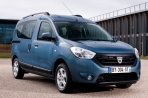 Car specs and fuel consumption for Dacia Dokker Dokker