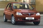 Car specs and fuel consumption for Dacia Logan Logan