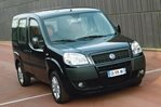 Car specs and fuel consumption for Fiat Doblo 1- series