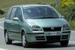 Car specs and fuel consumption for Fiat Ulysse 2- series