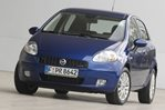 Car specs and fuel consumption for Fiat Grande Punto Grande Punto