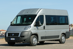 Car specs and fuel consumption for Fiat Ducato Panorama
