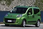 Car specs and fuel consumption for Fiat Qubo Qubo