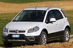 Car specs and fuel consumption for Fiat Sedici Sedici