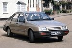 Car specs and fuel consumption for Ford Sierra 1- series, Hatchback