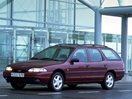 Fiches Techniques Ford Mondeo 1- series, StationWagon