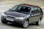 Car specs and fuel consumption for Ford Mondeo 2- series, StationWagon