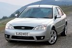 Car specs and fuel consumption for Ford Mondeo 3- series, Hatchbach