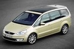 Car specs and fuel consumption for Ford Galaxy 3- series