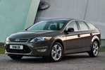 Car specs and fuel consumption for Ford Mondeo 4- series, StationWagon