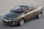 Car specs and fuel consumption for Ford Focus Cabrio