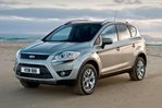 Car specs and fuel consumption for Ford Kuga Kuga