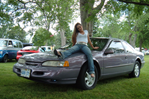Car specs and fuel consumption for Ford Thunderbird Thunderbird