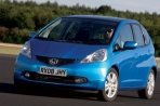 Car specs and fuel consumption for Honda Jazz 3- series