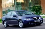 Car specs and fuel consumption for Honda Accord 7- series
