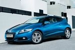 Car specs and fuel consumption for Honda CR-Z CR-Z