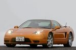 Car specs and fuel consumption for Honda NSX NSX