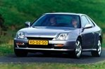 Car specs and fuel consumption for Honda Prelude Prelude