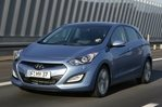 Car specs and fuel consumption for Hyundai i30 2- series, Hatchback