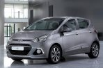 Car specs and fuel consumption for Hyundai i10 2- series