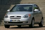 Car specs and fuel consumption for Hyundai Accent 3- series