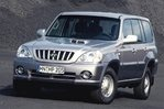 Car specs and fuel consumption for Hyundai Terracan Terracan