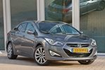 Car specs and fuel consumption for Hyundai i40 i40- Sedan