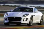 Car specs and fuel consumption for Jaguar F-type F-type