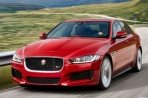 Car specs and fuel consumption for Jaguar XE XE