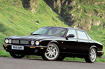 Car specs and fuel consumption for Jaguar XJR XJR