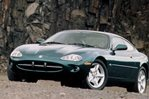 Car specs and fuel consumption for Jaguar XKR XKR