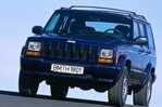Car specs and fuel consumption for Jeep Cherokee 1- series