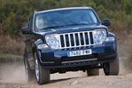Car specs and fuel consumption for Jeep Cherokee 2- series