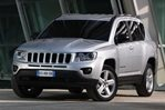 Car specs and fuel consumption for Jeep Compass Compass