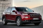 Car specs and fuel consumption for Jeep Cherokee WK2