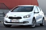 Car specs and fuel consumption for Kia Ceed 2- series