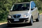 Car specs and fuel consumption for Lancia Musa Musa