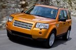 Car specs and fuel consumption for Land Rover Freelander 2- series