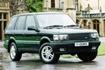 Car specs and fuel consumption for Land Rover Range Rover 2- series
