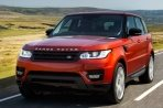 Car specs and fuel consumption for Land Rover Range Rover Range Rover Sport