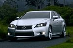 Car specs and fuel consumption for Lexus GS GS