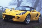 Car specs and fuel consumption for Lotus Elise Elise