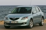 Car specs and fuel consumption for Mazda 3 3- hatchback