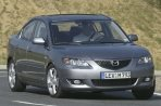 Car specs and fuel consumption for Mazda 3 3- sedan
