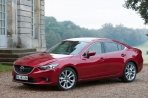 Car specs and fuel consumption for Mazda 6 6